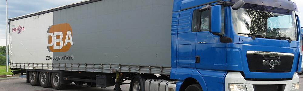 Перевозка грузов по России 90—120 куб.м (тент, шаланды)
